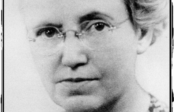 Berthe Chaurès-Louard (1889-1968)