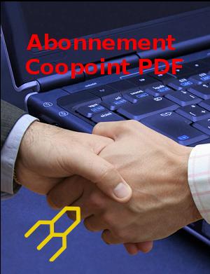 Abonnement Coopoint PDF