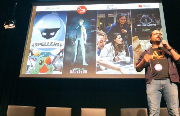 La Guilde des développeurs de jeux vidéo indépendants du Québec