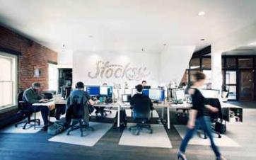 Stocksy United: quand l'industrie de la photo se réinvente