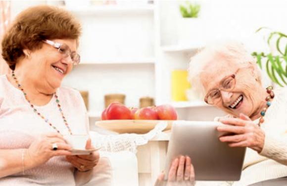 Les coopératives au devant des besoins des aînés