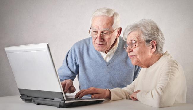La technologie au service des aînés?